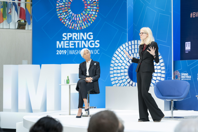 Bretton Woods at 75—Rethinking International Cooperation