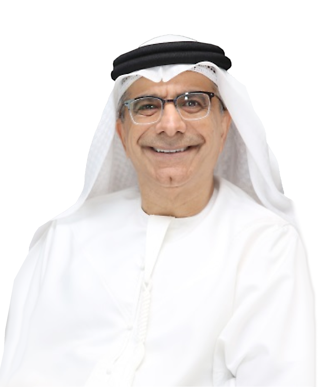 H.E. Abdulhameed Saeed Governor of CBUAE